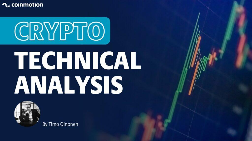 coinmotion crypto technical analysis
