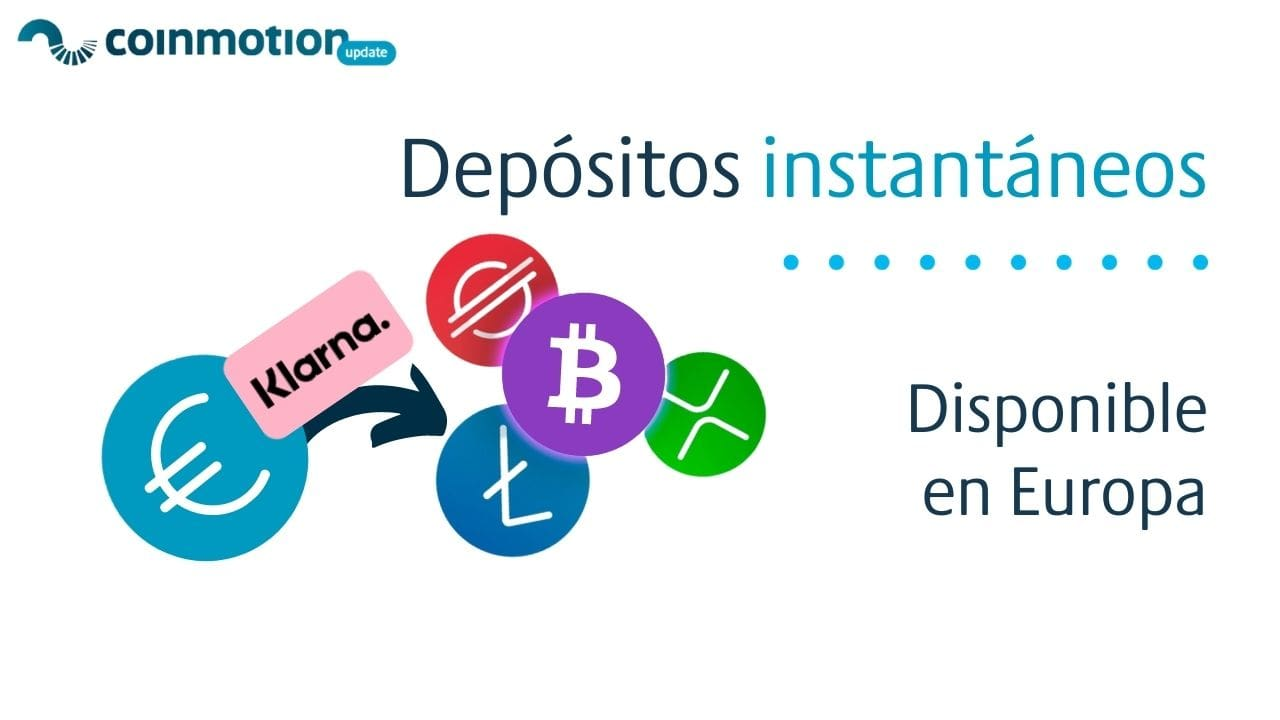 euro Depósitos instantáneos Disponible en Europa comprar criptomonedas