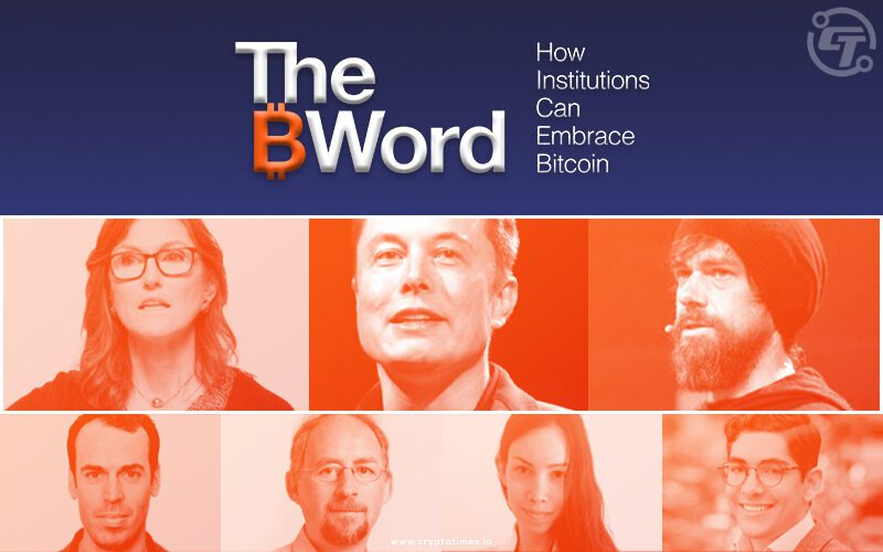 The B-word Conference Session was devoted to debunking bitcoin myths
